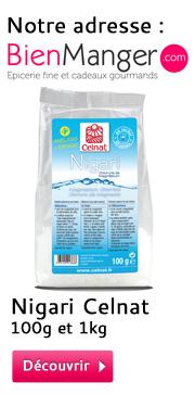 Acheter du Nigari